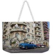 Havana Beauty Weekender Tote Bag