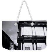 Havana Night Weekender Tote Bag