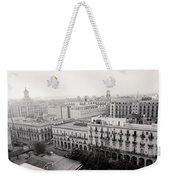 Havana Skyline Weekender Tote Bag