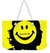 Have A Nice Che Guevara Weekender Tote Bag