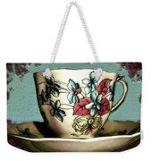 Have A Nice Cup Of... Weekender Tote Bag