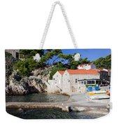 Haven In Dubrovnik Weekender Tote Bag