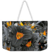 Havens Of Nectar Weekender Tote Bag