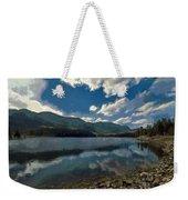Haviland Lake Weekender Tote Bag