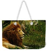 Having A Break Weekender Tote Bag
