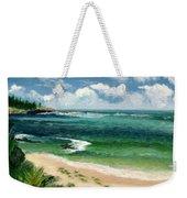 Hawaii Beach Weekender Tote Bag