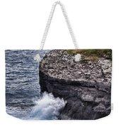 Hawaii Big Island Coastline Weekender Tote Bag
