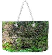 Hawaii Fern Grotto Weekender Tote Bag