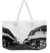 Hawaii: Honolulu, C1875 Weekender Tote Bag