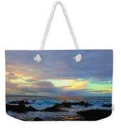 Hawaiian Landscape 14 Weekender Tote Bag