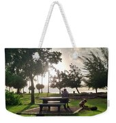 Hawaiian Landscape 9 Weekender Tote Bag