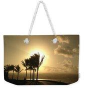 Hawaiian Landscape 8 Weekender Tote Bag