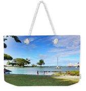 Hawaiian Landscape 6 Weekender Tote Bag