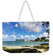 Hawaiiana 32 Weekender Tote Bag
