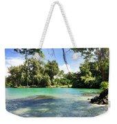 Hawaiian Landscape 4 Weekender Tote Bag