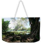 Hawaiian Landscape 3 Weekender Tote Bag