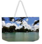 Hawaiian Landscape 2 Weekender Tote Bag