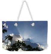 Hawaiian Landscape 16 Weekender Tote Bag
