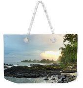 Hawaiian Landscape 17 Weekender Tote Bag