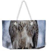 Hawk Red Tailed Weekender Tote Bag