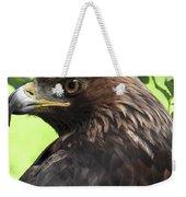 Hawk Scouting Weekender Tote Bag