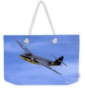 Hawker Sea Hawk Fga6 Weekender Tote Bag