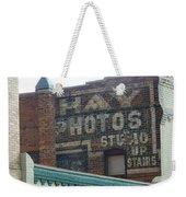 Hay - Photo's Weekender Tote Bag