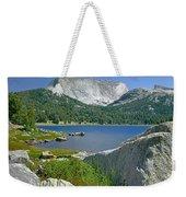 Haystack Mountain Weekender Tote Bag