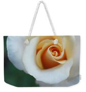 Hazy Rose Weekender Tote Bag