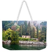 Hazy Spring Day Weekender Tote Bag