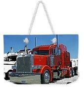Hdrcatr3080-13 Weekender Tote Bag
