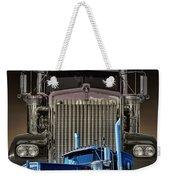 Hdrcatr3101a-13 Weekender Tote Bag