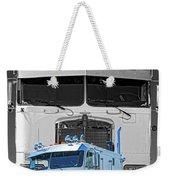 Hdrcatr3137-13 Weekender Tote Bag