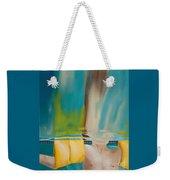 Head Above Water Weekender Tote Bag