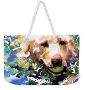 Head Above Water Weekender Tote Bag