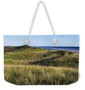 Head Of The Meadow Beach Weekender Tote Bag