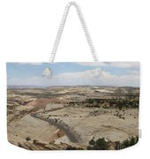 Head Of The Rocks - Scenic Byway 12 Weekender Tote Bag