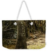 Headed For The River Weekender Tote Bag
