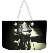Headin' On Home Weekender Tote Bag