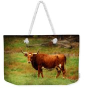 Heading For The Barn Weekender Tote Bag