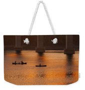 Heading Home Belfast Maine Img 6036 Weekender Tote Bag