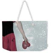 Headless Love Weekender Tote Bag by Joana Kruse