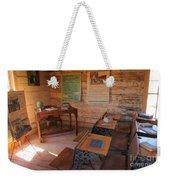 Headmasters Corner Weekender Tote Bag