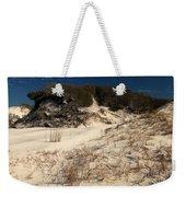Healthy Dunes Weekender Tote Bag