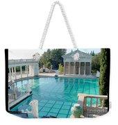 Hearst 1-faa Weekender Tote Bag