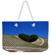 Heart Hill Paso Robles Weekender Tote Bag by Jason O Watson