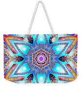 Heart Of Inner Sense Weekender Tote Bag