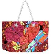 Heart Of Lipari - 2 Weekender Tote Bag