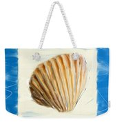 Heart Of The Sea Weekender Tote Bag by Lourry Legarde