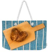 Hearty Potatoe Weekender Tote Bag